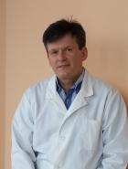 Жуковський Василь