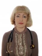 Дяченко Наталя