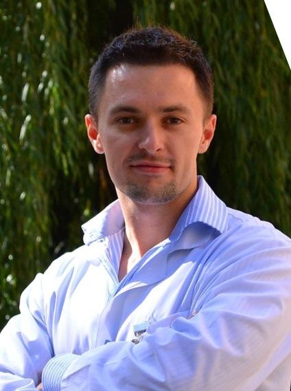 Рафальский Станислав